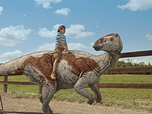 (Dinoback Riding / Overnight Dino)