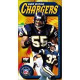 NFL 2000 Team Yearbooks: San Diego Chargers