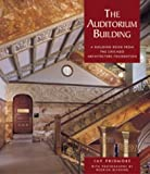 The Auditorium Building, Jay Pridmore, 0764924966