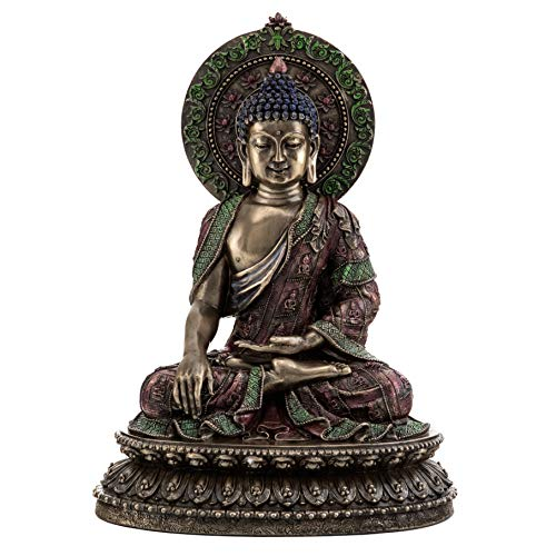 Top Collection Shakyamuni Buddha Statue-