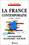La France contemporaine par J.-P. (Jean-Pierre) Lauby