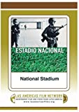 Estadio Nacional (National Stadium)