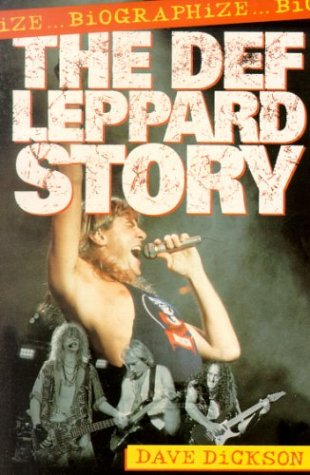 Biographize: The Def Leppard Story