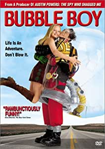 Bubble Boy (Widescreen)