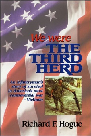 We Were the Third Herd by Richlyn Publishing