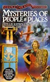 Mysteries of People and Places, Phyllis Raybin Emert, 0812520564