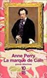 La Marque de Caïn par Perry