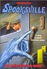 Spooksville, tome 5 : Les créatures du froid par Médina