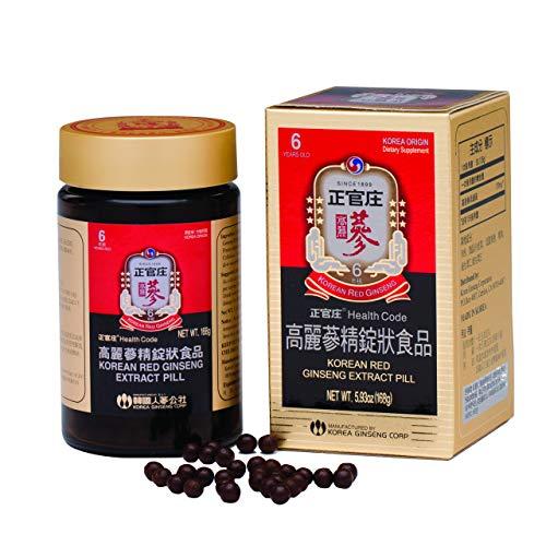 korean red ginseng extract royal - 4