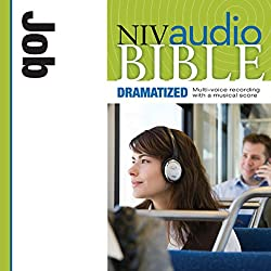 NIV Audio Bible: Job (Dramatized)