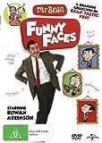 Mr. Bean Funny Faces | NON-USA Format | PAL | Region 4 Import - Australia