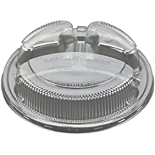 Simply Deliver Plastic Dome Lids