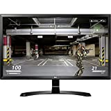 LG 27UD58-B 27-Inch 4K UHD IPS Monitor with FreeSync