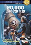 20,000 Leagues under the Sea, Jules Verne, 0679994300