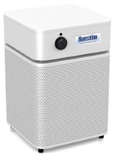 Austin Air Healthmate Junior Plus Air Purifier - White by Austin Air (Image #1)