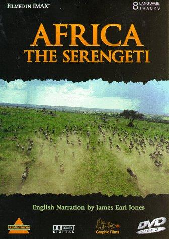 Africa: The Serengeti (IMAX) -