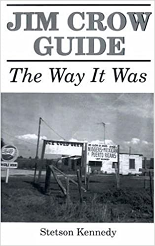 __TOP__ Jim Crow Guide: The Way It Was. Descenso started Episode Japan cargo Sheridan barrio