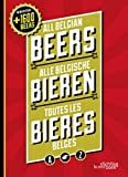 All Belgian Beers (English and French Edition)
