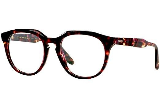 Hochwertige Sonnenbrillen UV Schutz Prada tierische Prints an den Brillenbügeln