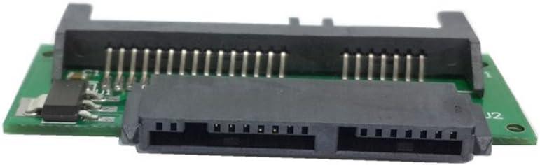 Unidad de Disco Duro Micro SATA SSD HDD DE 1.8