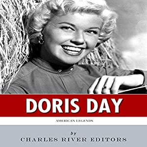 American Legends: The Life of Doris Day Audiobook