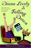 Diana Lively Is Falling Down, Sheila Curran, 0425202429