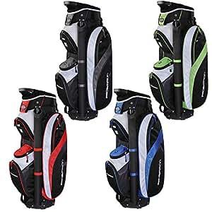 Amazon.com: Bolsa de golf Prosimmon Tour, con 14 ...