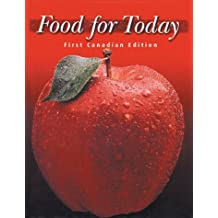 Food for Today: First Canadian Edition