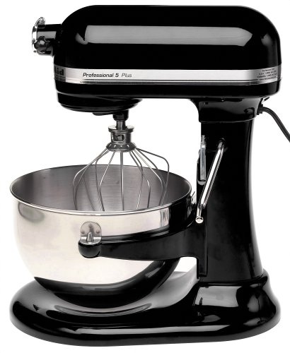 Kitchenaid Kv25goxob Professional 5 Plus 5 Quart Stand