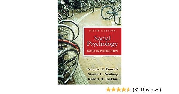 Amazon social psychology goals in interaction 5th edition amazon social psychology goals in interaction 5th edition 9780205698073 douglas kenrick steven l neuberg robert b cialdini books fandeluxe Gallery