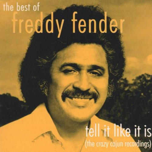 the best of freddy fender - 7