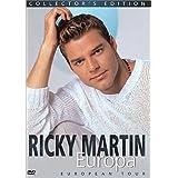 Martin, Ricky - Europa