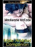 Male Android Companion
