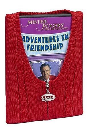 Amazoncom Mister Rogers Neighborhood Adventures In Friendship