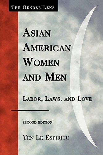 asian men and women essay