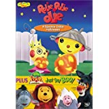 Rolie Polie Olie: A Spookie Ookie Halloween/The Book of Pooh: Just Say Boo!
