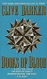 Books of Blood, Clive Barker, 0425087395