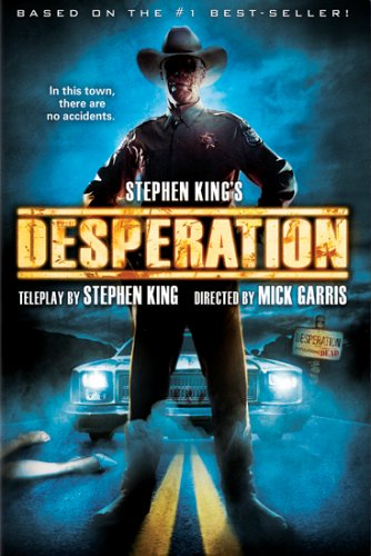 Desperation by LION'S GATE ENTERTAINMENT