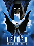 Batman: Mask of the Phantasm Product Image