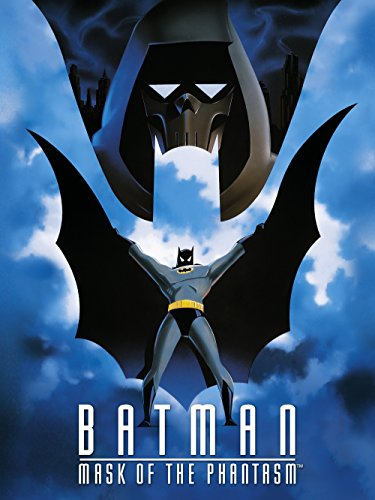 Batman: Mask of The Phantasm ()
