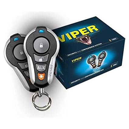 Viper 3002 LED 2-Way