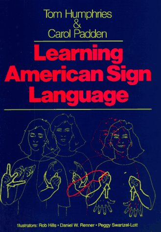 Learning American Sign Language by Prentice Hall