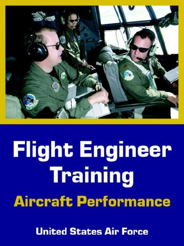 Download Flight Engineer Training: Aircraft Performance PDF