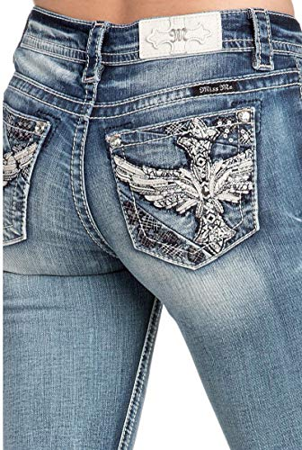 Buy size 25 miss me jeans