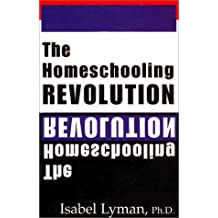The Homeschooling Revolution
