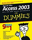 Access 2003, Alan Simpson and Margaret Levine Young, 0764539884