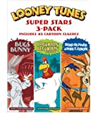 Looney Tunes Super Stars 3-Pack