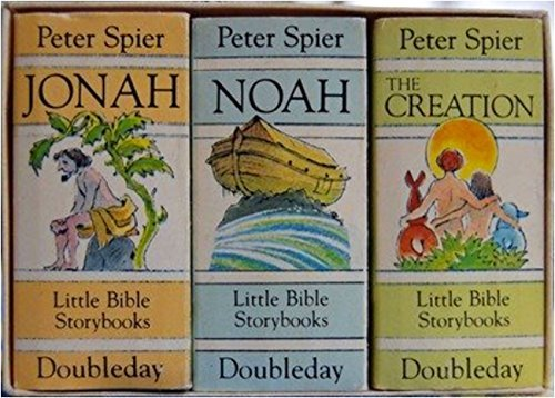 Peter Spier's Little Bible Storybooks