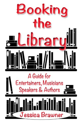book cover of Booking the Library