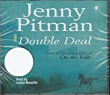 img - for Double Deal CD Audio book / textbook / text book